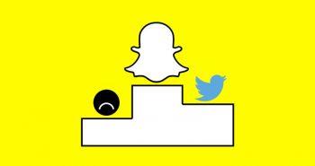 سناب شات تصل إلى 150 مليون مستخدم نشط يومياً وتتفوق على تويتر