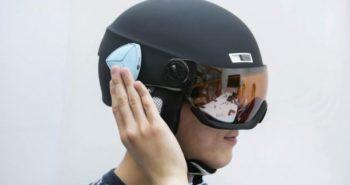 هل تحضّر سامسونج منتج منافس لنظارة قوقل؟