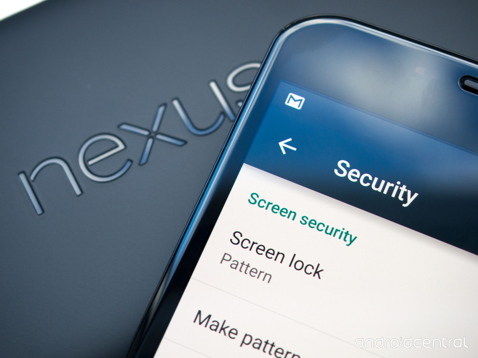 security-android-nexus