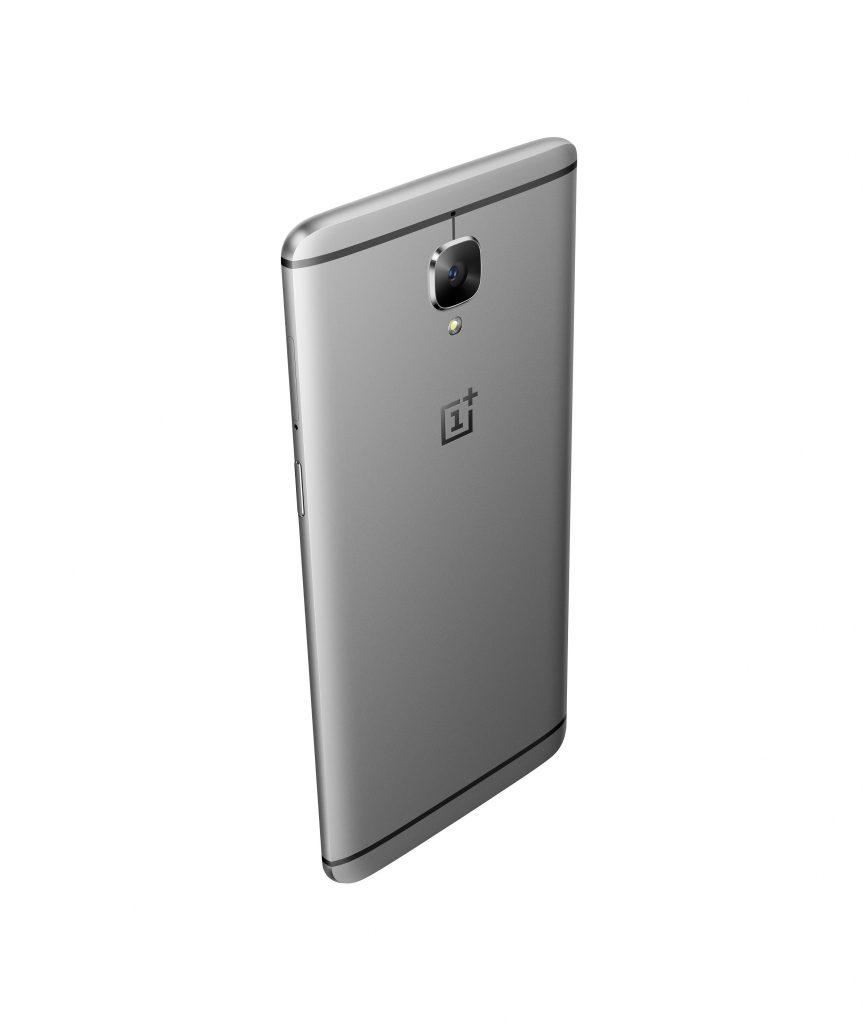 جهاز OnePlus 3 الذكي