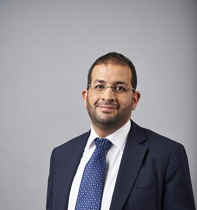 معاذ اسماعيل، مدير حلول الاتصالات للشرق الأوسط لدى جيمالتو