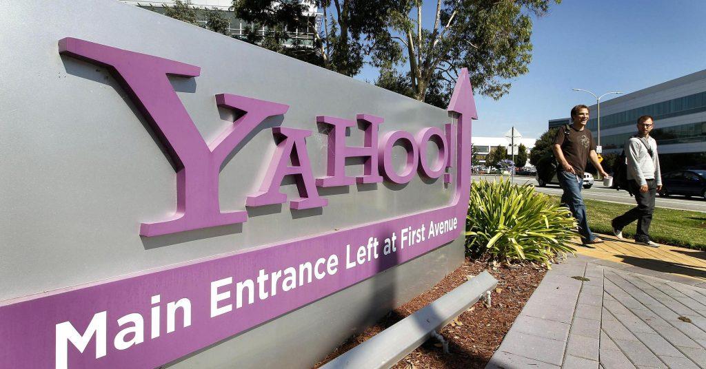 ياهوو في طريقها لدفع 117.5$ مليون لتسوية مشكلة تسريب البيانات الشهيرة