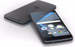 بلاك بيري تكشف عن هاتف DTEK50 الأكثر أماناً على أندرويد