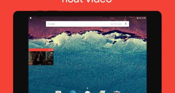 تطبيق Flytube على أندرويد لفتح فيديوهات يوتيوب على هيئة نافذة عائمة