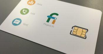 قوقل تُتيح خدمة Project Fi خارج الولايات المتحدة