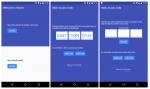 مشروع Koush يقدم تطبيق Inkwire على أندرويد لمشاركة واجهة الهاتف مع الآخرين