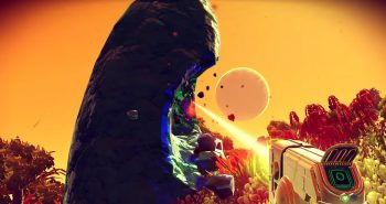 No Man's Sky: إطلاق ثلاث مقاطع تشويقية جديدة