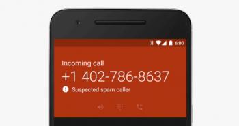 قوقل تُجلب ميزة التحذير من الارقام المزعجة والمشبوهة في تطبيقها Phone