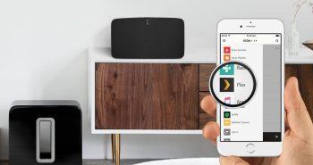 تطبيق Sonos في أندرويد يدعم التكامل الآن مع خدمة البث بليكس