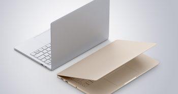 شاومي تعلن عن أول لابتوب Notebook Air