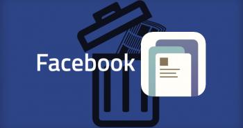 فيس بوك تغلق تطبيق قراءة الأخبار Paper