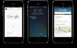 تطبيقات جوجل المُتميّزة على آيفون، حُب للسيطرة أم مُحاولة للجذب نحو أندرويد؟