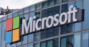في نتائج الربع الرابع: مايكروسوفت تربح صافي دخل 3.12 مليار دولار
