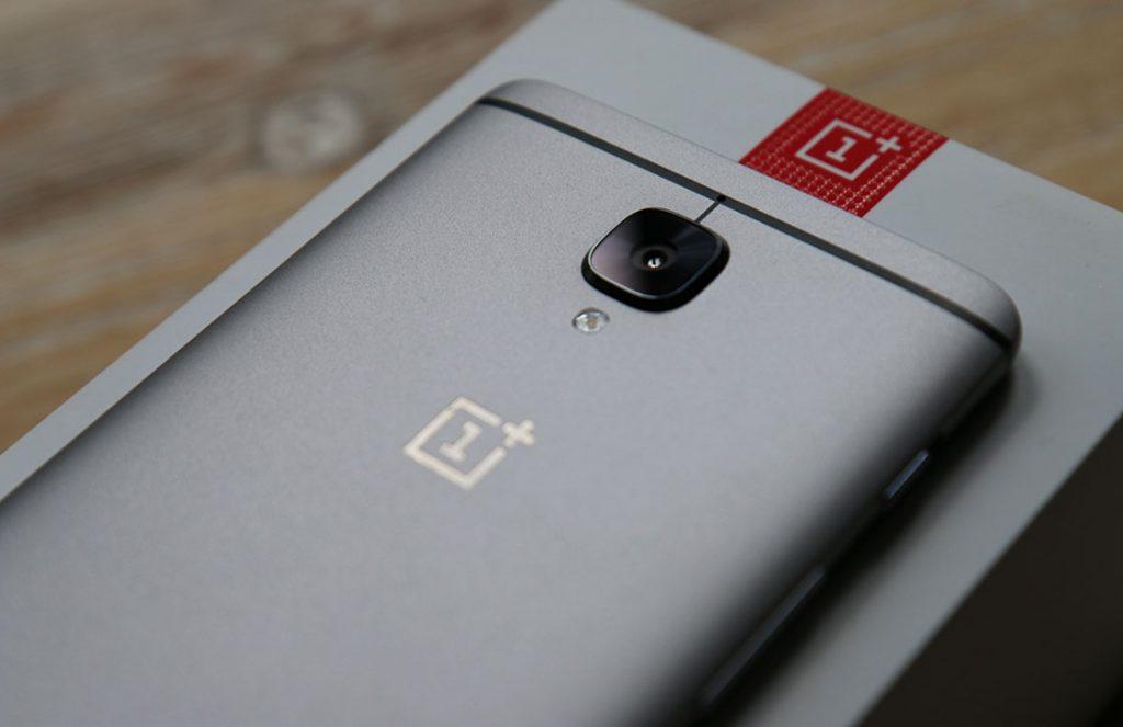 OnePlus 3T الجديد