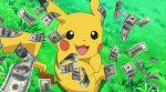 بوكيمون جو تربح 10 مليون دولار يومياً