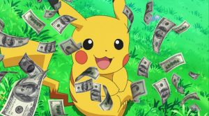 عائدات بوكيمون جو مليوني دولار يومياً