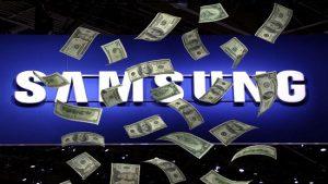 سامسونج تعلن عن نتائج الربع المالي الأفضل منذ عامين