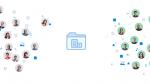دروب بوكس تقدم أدوات جديدة لتسهيل إدارة العمل الجماعي