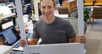 هل وضع مارك زوكربيرج لشريط لاصق على كاميرا الويب يعني أن فيسبوك غير آمن؟
