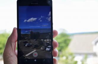 تحديث تطبيق Windows Camera مع تحسينات على صور HDR