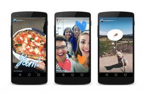 قصص انستغرام تحقق 150 مليون مستخدم نشط يومياً