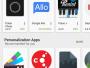 تطبيق Allo بدأ بالظهور في قسم الجديد والتحديثات على متجر قوقل بلاي