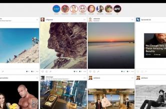 تحديث تطبيق InstaPic يدعم الآن عرض قصص انستغرام في ويندوز 10