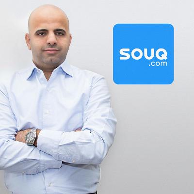 Saleem Hammad, General Manager KSA, SOUQ