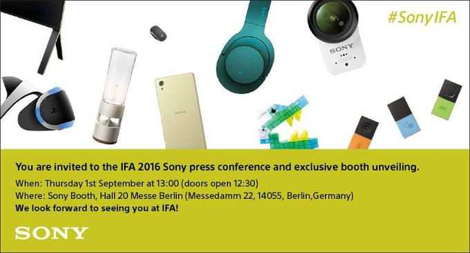 Sony-IFA-2016-invite-1-1
