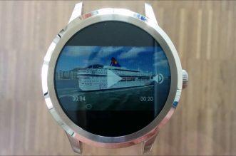 Appfour تُطلق تطبيقها Video Gallery معرض الفيديو على أندرويد وير