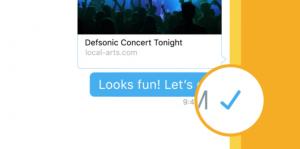 تطبيق تويتر يدعم الآن الإعلام بقراءة الرسائل الخاصة ومعاينة الروابط