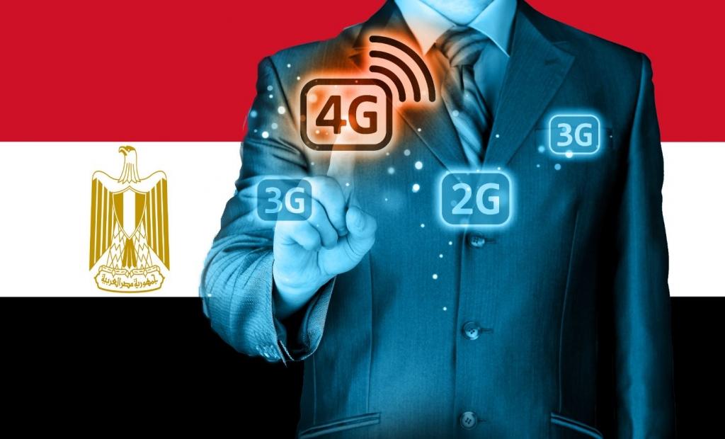 مصر-اتصالات