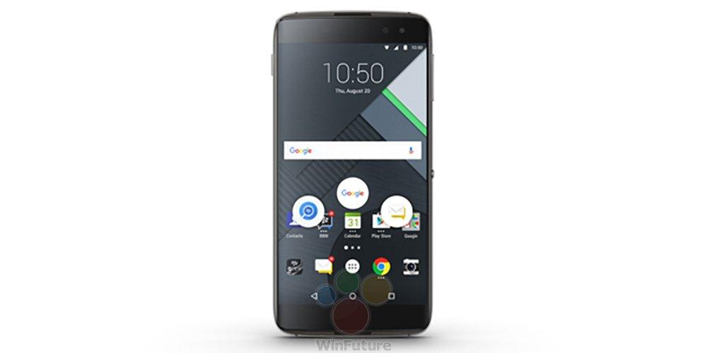 هاتف BlackBerry DTEK60