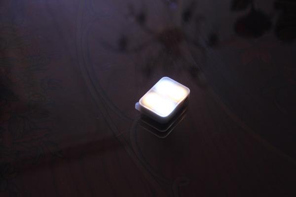 تحت الإختبار: رُبما هناك أمل في التصوير الليلي بالهواتف الذكية مع iblazr 2 !
