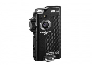 نيكون تُعلن كاميرات KeyMission 360,