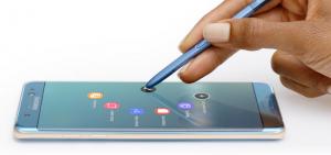 سامسونج تفتح النسخة التجريبية من تطبيق S Note على متجر بلاي