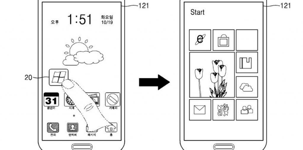 Samsung-Android-Windows-Dual