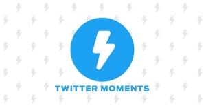 رسمياً : تويتر تتيح ميزة Moments لجميع المستخدمين