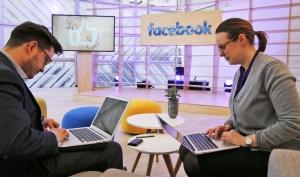 فيسبوك قد تُطلق منافس Slack في الشهر القادم
