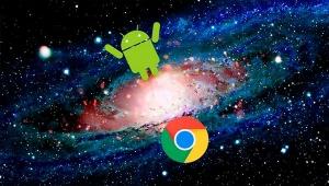 قوقل تختبر نظام Andromeda الهجين للأجهزة اللوحية