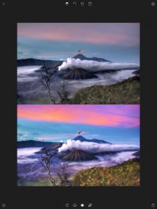 تطبيق Polarr صاحب الأدوات والفلاتر القوية في تحرير الصور
