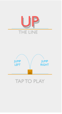 لعبة المغامرات Up The Line متاحة الآن مجّانًا ولفترة محدودة