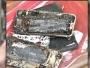 آيفون 7 محترق