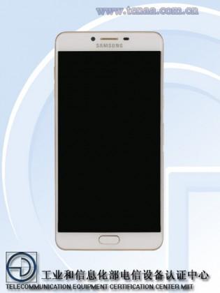اخبار الامارات العاجلة samsung-galaxy-c9 ظهور Samsung Galaxy C9 بشاشة مقاس 6″ بوصة أخبار التقنية  الأخبار أندرويد 6.0.1 أخبار التقنية samsung galaxy c9 ٍsamsung