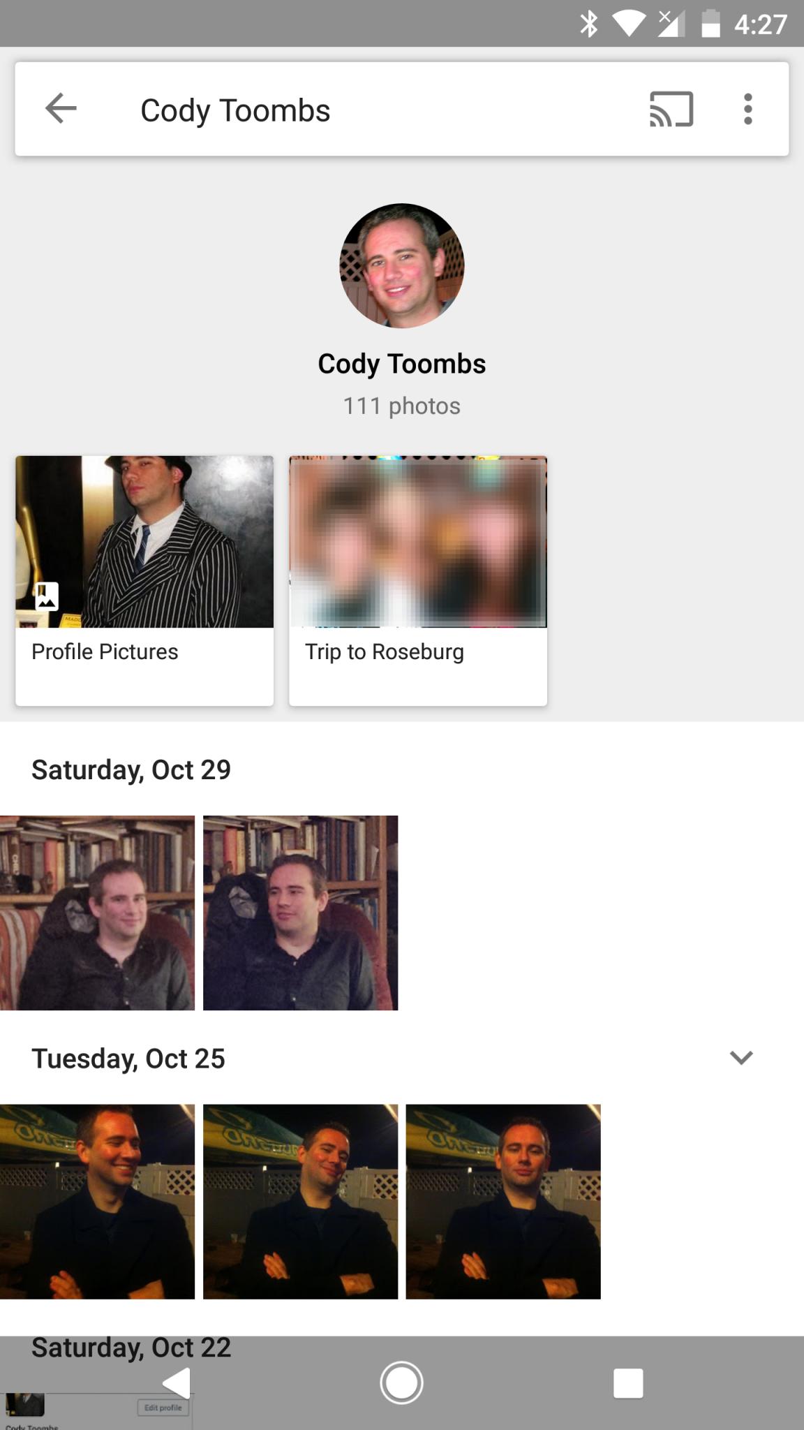 تطبيق صور قوقل على أندرويد يوفّر الدعم الأولى لصور الخام RAW