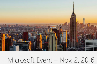 microsoft-event