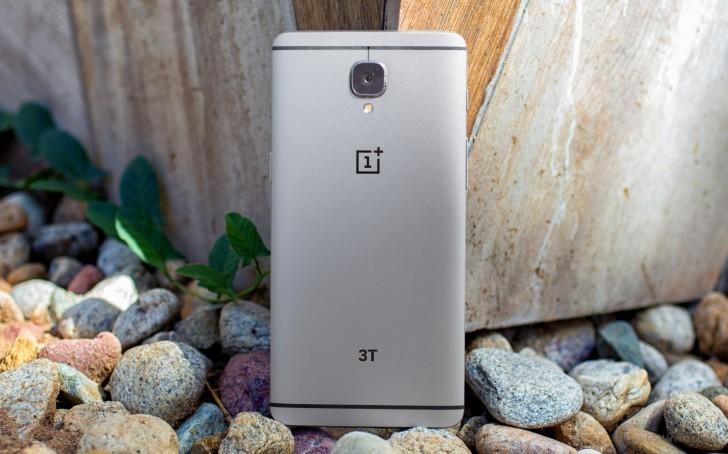هاتف ون بلس 3 - OnePlus 3T