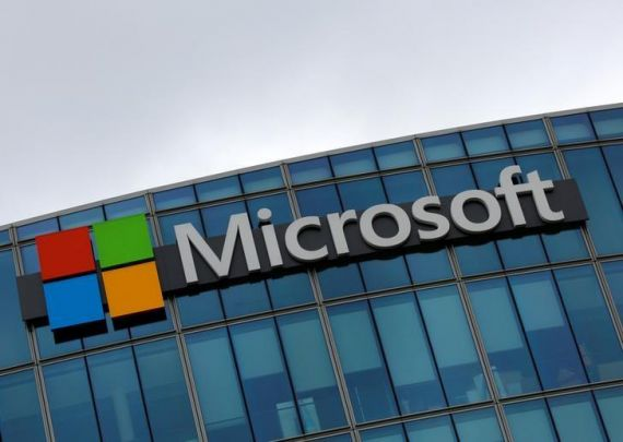 مايكروسوفت تُحقق أرباح 4.8 مليار دولار هذا الربع المالي