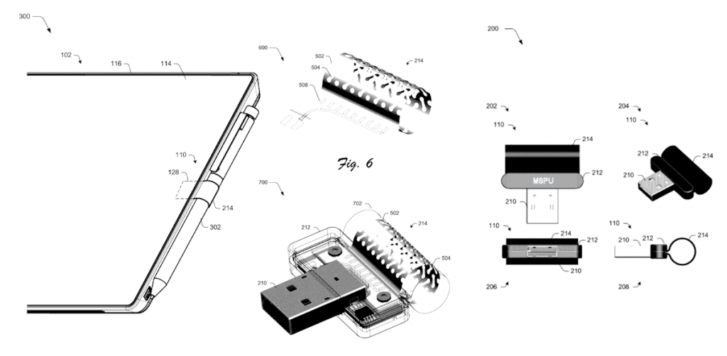 pen-loop-patent