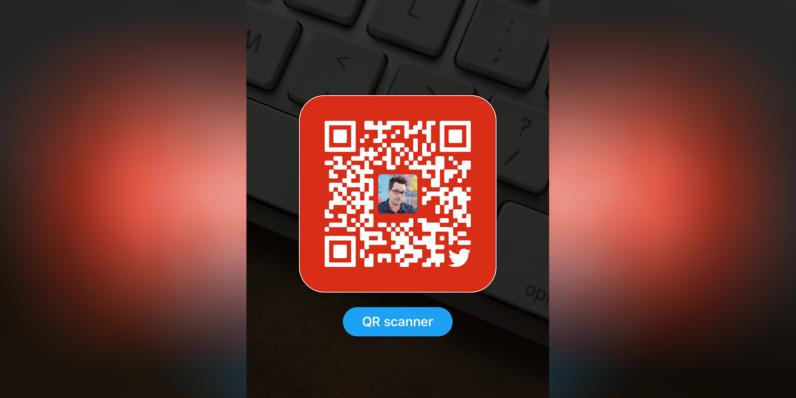 اخبار الامارات العاجلة qr-code-twitter تويتر تُعلن عن إضافة QR Codes رسميًا أخبار التقنية  تويتر الأخبار آيفون آندرويد twitter qr code twitter social networks qr code